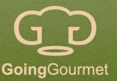 Going Gourmet