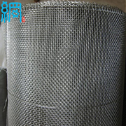 Woven Type Square Hole Stainless Steel Filter Mesh (3-635 Mesh)