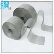 High Conductive Stainless Steel Battery Mesh Tape For battery and f