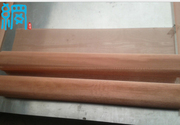 0.10mm Wire Dia. 80 mesh Copper Wire Mesh Fabric For EMI/RFI Shielding