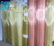 (RFI Shielding) Radio Frequency Interference Shielding Copper Mesh