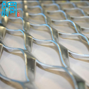 Stainless Steel 304 Type Expanded Metal Plate