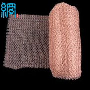 Stuf fit copper mesh