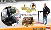 New GROUND NAVIGATOR 3D Metal Detector 10, 500.00 Euro