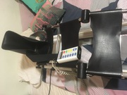 Knee/Hip CPM Machine