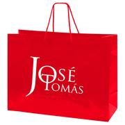 Shopper Eurotote Paper Bag | PapaChina