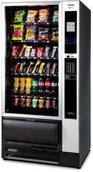 Buy Now! Combo vending machine for sale!