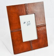 New in Stock! Buy Unique Leather Photo Frames Online!