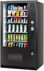 Allsorts Vending : Get a FREE Vending Machine Now!