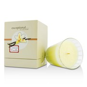 Exceptional Parfums Fragrance Candle