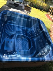 6 Seater Spa for sale $1800.00