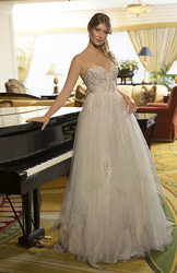 Browse a Stunning Selection of Wedding Dresses Online