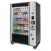 User-Friendly Drink Vending Machine For Sale: Enquire Now