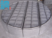 Woven Wire Mesh Demister Pads for Gas Liquid Filtration