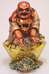 Gift Feng Sui Buddha to Your Friend