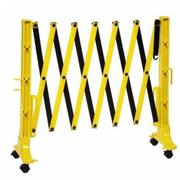 Safety Barriers For Effective Traffic Management & Security